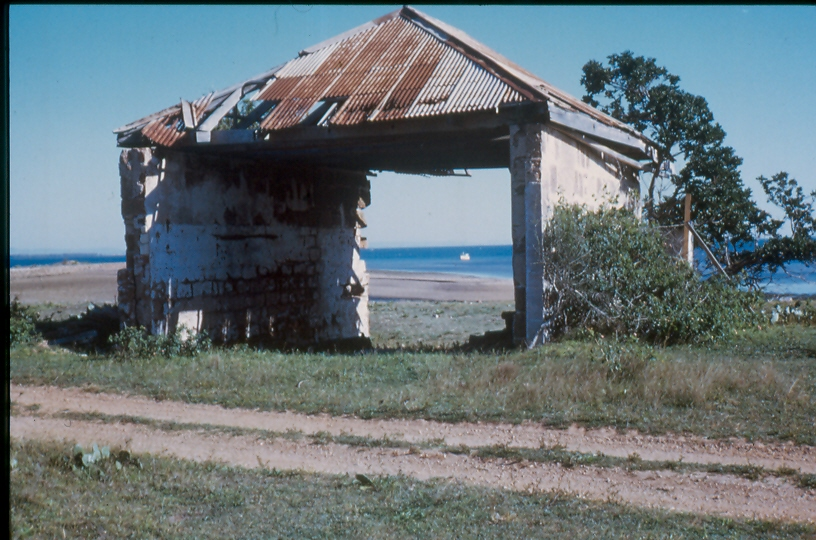 11 Slides Pattison 34 1969 Boat shed