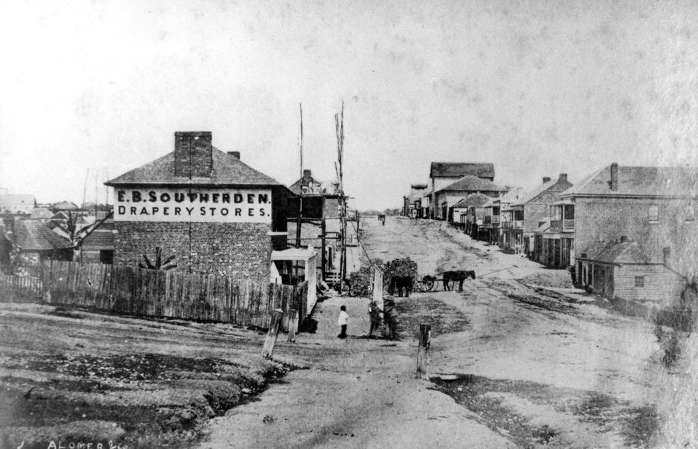 QueenStreetBrisbaneca1859