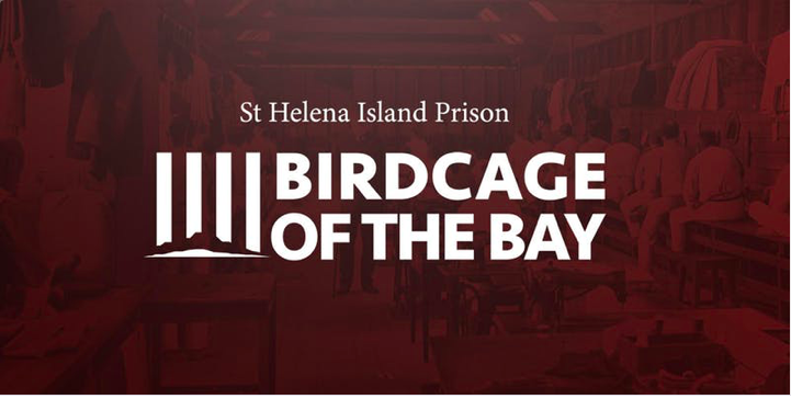 Birdcage of the Bay logo