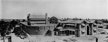 Boggo Rd Gaol Number 2 division